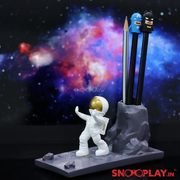 Astronaut Stationery & Phone Holder
