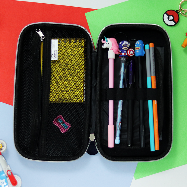 Basketball Stationery Organiser (Pencil Box)