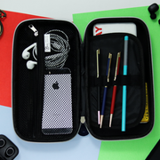 Basketball Designer Stationery, Gadget, Cosmetic & Electronics Organiser