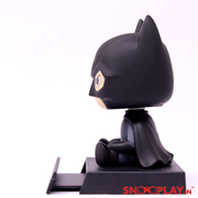 The Batman Bobblehead action figure, with a phone stand, is a perfect gifting item for all the DC fans.
