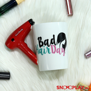 Bad Hair Day Beauty Coffee Mug for girls online india best price