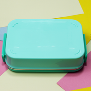 Unicorn Insulated Stainless Steel Lunch Box