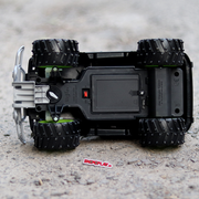 Remote Control Car Jeep Wrangler 1:16 Scale | Licensed by Jeep