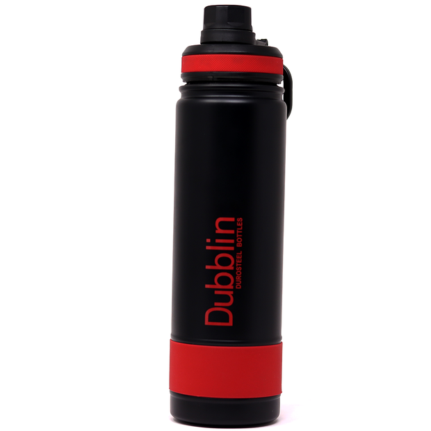 Buy Dubblin - Trump Stainless Steel 750 ml Water Bottle online india best price
