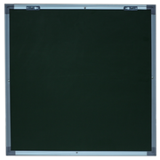 White/Black Board (2ft x 2ft)- With inbuilt wall hanging clips
