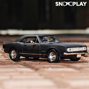 1967 Chevrolet Camaro Z28 Diecast Car Model