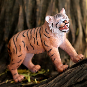 Siberian Tiger Animal Figure - National Geographic Original