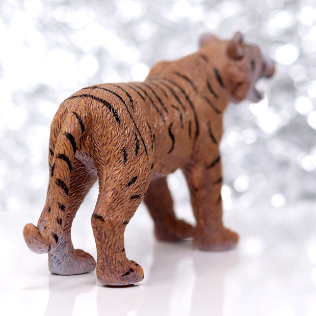 Siberian Tiger Animal Figure - National Geographic Original Onlinw India Best Price