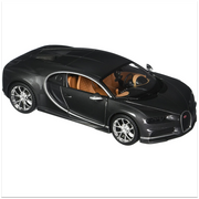 Bugatti Chiron Diecast Car Scale Model (1:24 Scale)