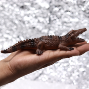 Nile Crocodile Animal Figure - National Geographic Original Online India Best Price