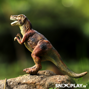 Tyrannosaurus Rex Dinosaur Animal Figure - National Geographic Original Online india best price