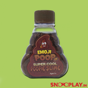 Emoji Poop Slime prank gag quirky Gift Online india at low price