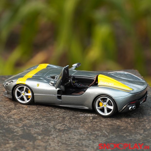 Check this fun diecast toy car if you are looking for gifts in the categories- gifts for kids,
