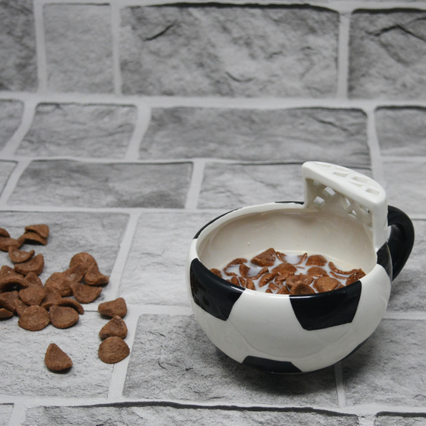 Football Cereal Bowl kids adult gift online india