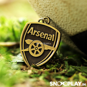Buy Arsenal Football Club Logo Metal Keychain Football Lovers Online India Best Price
