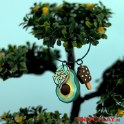 Fruit Keychain Online India Best Price