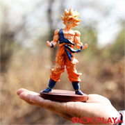 Goku action figure 6.6 inches