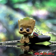 Groot Bobble Head Keychain Online India Best Price