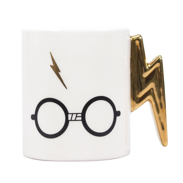 Harry Potter Magical Mug