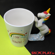 3D Unicorn Mug best gifts online india at low prices
