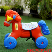 Ride on Horse (Ride On Car For Kids)