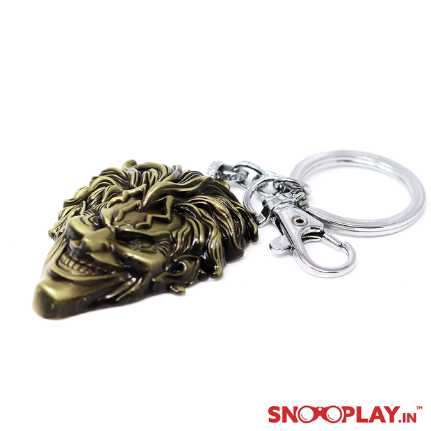 The Joker (Batman) Metal Keychain The Joker 2019