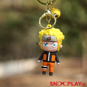 These supercool keychains have a little charm with the keyring which produces a beautiful sound when moved.