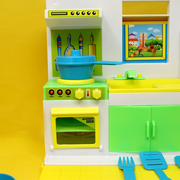 Kitchenette Kitchen Set