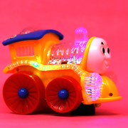 Funny Locomotive (Train with Music and Light)
