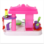 Mini Kitchen Play Set