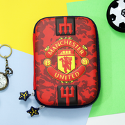 Manchester United Football Club - Stationery, Gadget, Cosmetic & Electronics Organiser