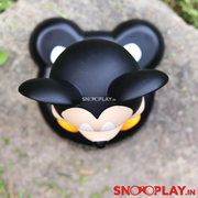 Buy Mickey Mouse Bobble Head Action Figure - Car Decoration best micky mouse bobblehead online India Best Price