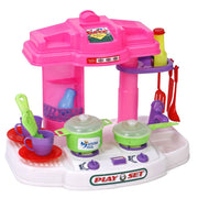 Mini Kitchen Set For Kids