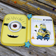 Minion - Stationery, Gadget, Cosmetic & Electronics Organiser