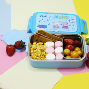 Peppa Pig Insulated Stainless Steel Lunch Box
