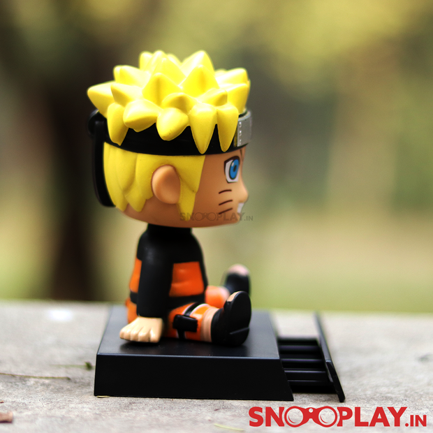 Naruto Bobbleheads Action Figure Car Decoration