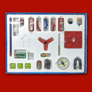 Electro Kit Magnetic Set (Senior)