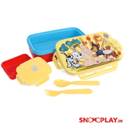 Buy Original Paw Patrol off duty puppies Lunch Box for kids, lunch box for school picnic online India best price