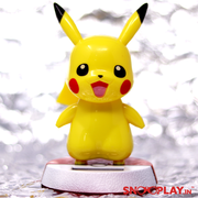 Pikachu Solar powered bobble head Online India Best Price