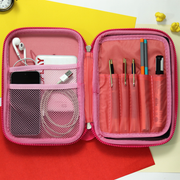 Unicorn Stationery, Cosmetic & Gadget Organiser