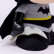 Batman Action Figure Plush Toy DC Comics (7 Inches)