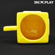 Question Mark Block Mug gift online india