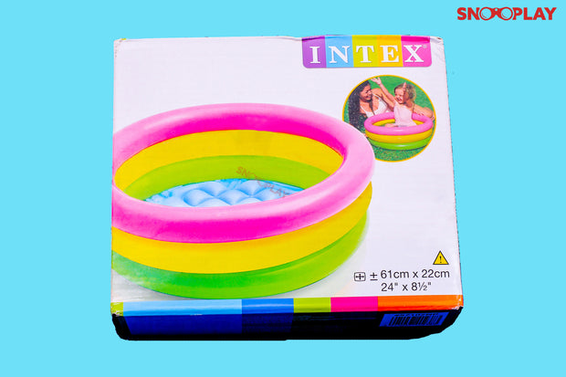 Pool (2 feet) swimming for baby and kids buy online:- Snooplay.in