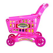 Shopping Cart Playset (Big) Pretend Play Toy Set