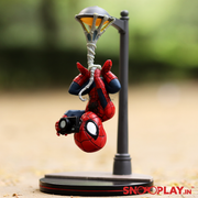 Spiderman Upside Down Action Figure, Marvel Online India Best Price