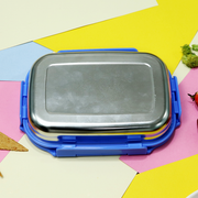 Daily Insulated Stainless Steel Lunch Box