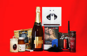 Subtle Seduction Gift Hamper