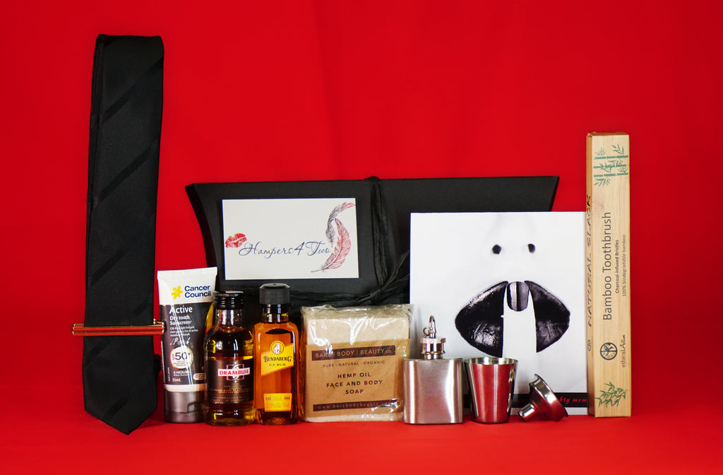 Pamper For Him Gift Hamper