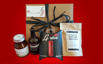 Pamper & Pleasure | massage oil, vibrator, bath salts & room scent