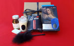 Rendezvous 4 Two | cock ring, vibrator, ticker, candle, massage oil